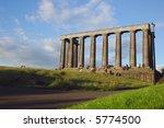 edinburgh | Shutterstock . vector #5774500
