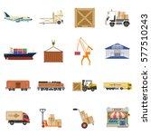 Cargo Transport  Packaging ...