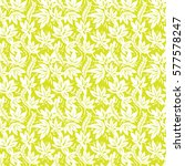 light nature pattern | Shutterstock .eps vector #577578247