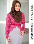 melaka  malaysia   june 26 ... | Shutterstock . vector #577631233