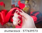 allegorical composition   from... | Shutterstock . vector #577639573