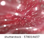 red abstract background... | Shutterstock . vector #578014657