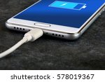 Mobile Smart Phones Charging O...
