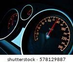 speed  | Shutterstock . vector #578129887