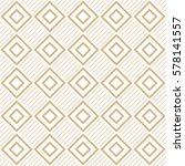 geometric seamless pattern   Shutterstock . vector #578141557