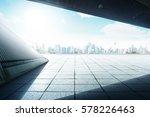 Geometry Design Roof Top...