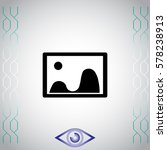 pictogram images icon