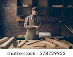 Handsome Cabinetmaker Look At...