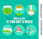 """""""what to do if you got a weed""""... 