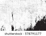 distressed spray grainy overlay ... | Shutterstock .eps vector #578791177