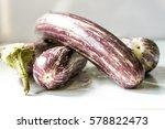 long sri lankan fresh organic... | Shutterstock . vector #578822473