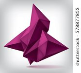 volume geometric shape  3d...