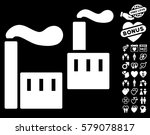 smoking industry icon with... | Shutterstock .eps vector #579078817