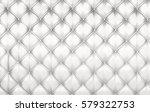 elegant white upholstery   can... | Shutterstock . vector #579322753