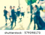 picture blurred  for background ... | Shutterstock . vector #579398173