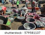 bali indonesia apr 5  2016 ... | Shutterstock . vector #579581137