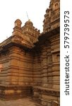 Small photo of temple of india