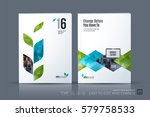 business vector template.... | Shutterstock .eps vector #579758533