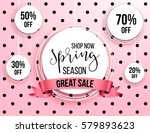 Spring Season Sale Offer ...