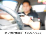 picture blurred  for background ... | Shutterstock . vector #580077133