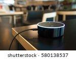 bangkok  thailand   fabruary 2  ... | Shutterstock . vector #580138537