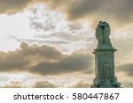 washington dc  usa   august 5 ... | Shutterstock . vector #580447867