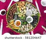 Vietnamese Traditional Variety...