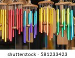 Wind Chimes Color