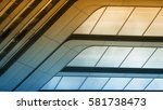 study of patterns and lines  | Shutterstock . vector #581738473