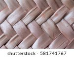 Pink Rattan Pattern For...