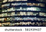 business office  corporate... | Shutterstock . vector #581939437