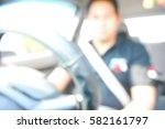 picture blurred  for background ... | Shutterstock . vector #582161797