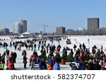 Ottawa   Feb 18  2017   People...