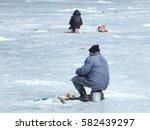 oleshky  kherson  ukraine   17... | Shutterstock . vector #582439297