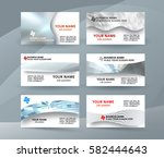 abstract professional and...   Shutterstock .eps vector #582444643