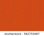 polka dot pattern vector. | Shutterstock .eps vector #582753487