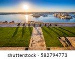 Valletta  Malta   Beautiful...