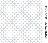 geometric arabic stars... | Shutterstock .eps vector #582970837