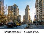 New York  Usa   December 03 ...