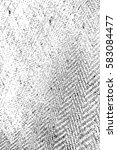 distressed grainy thread... | Shutterstock .eps vector #583084477