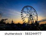 Feb 12  2017 Ferris Wheel At...