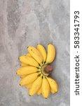 a banana | Shutterstock . vector #583341793