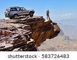 yemen  bokur   mar 13  2010 ... | Shutterstock . vector #583726483