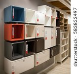 gorizia   villese  italy  ... | Shutterstock . vector #583823497