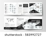 business templates for square...
