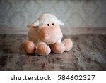 soft toy | Shutterstock . vector #584602327
