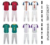 baseball uniform pants vector image download at vectorportal rh vectorportal com Sweatpants Vector Zipper Vector