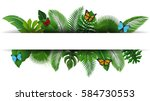 sign with text space of...   Shutterstock .eps vector #584730553