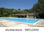 Farmhouse In Provence With...