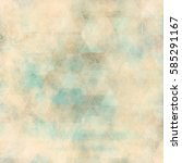 vintage paper background | Shutterstock . vector #585291167